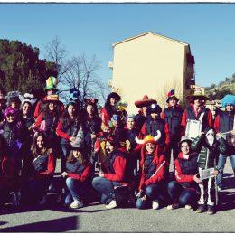 Carnevale a Carpineto 2013