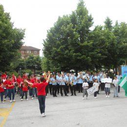 Castelbellino - giugno 2013