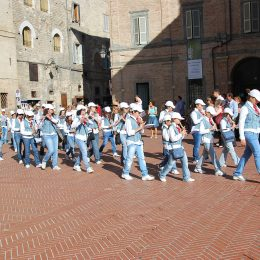 Gubbio - agosto 2010